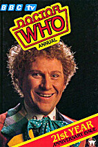 Doctor Who Annual 1985 by BBC