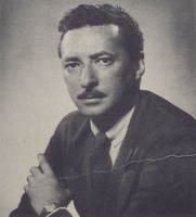 Author photo. Courtesy of the <a href=&quot;http://digitalgallery.nypl.org/nypldigital/id?496575&quot;>NYPL Digital Gallery</a> (image use requires permission from the New York Public Library)