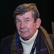 Author photo. Jean-Pierre Azéma en 2014 lors du festival du film d'histoire de Pessac