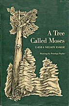 A Tree Called Moses by Laura Nelson Baker