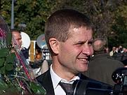 Author photo. Photo by Chris Nyborg (Wikimedia Commons)