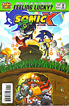 Sonic X #17 - March Madness! by Ian Flynn