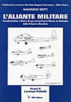 L'aliante militare : caratteristiche e…