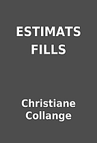 ESTIMATS FILLS by Christiane Collange