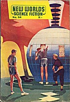 New Worlds Science Fiction 54, December 1956…