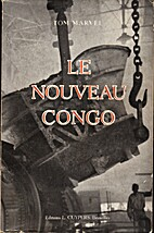 The New Congo by Tom Marvel