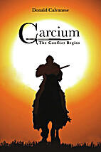 Carcium by Donald Calvanese