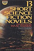 Baker's Dozen: 13 Short Science Fiction…