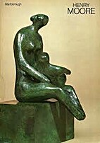 Henry Moore, 85th birthday exhibition :…