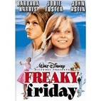 Freaky Friday, DVD by Disney