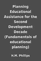 Planning Educational Assistance for the…