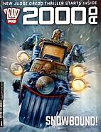 2000 AD # 1940