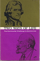 Two Ways of Life: The Communist Challenge to…