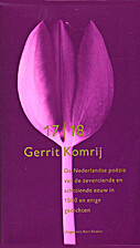 De Nederlandse poëzie van de zeventiende en…