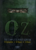 OZ: The Complete First Season by Barry…