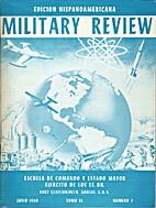 Military Review (Edicion hispanoamericana…