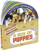 A Box of Puppies: 1-2-3 Count-Down Book by…