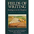 Fields of writing: Readings across the…