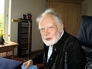 Author photo. Martin Barner. Photo by Gert-Martin Greuel.