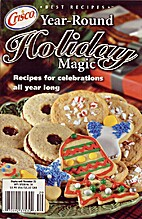 Year-Round Holiday Magic: Recipes for…