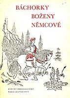 Báchorky by Božena Němcová