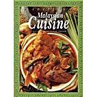 Traditional Malaysian Cuisine by Samad Karim