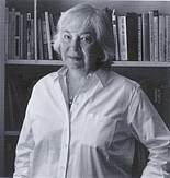 Author photo. Nancy Milford