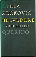 Belvédère by Lela Zečković