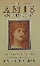The Amis Anthology: Personal Choice of…