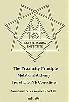 The Proximity Principle (Symposium Series…