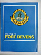 Welcome to Fort Devens, 1989.
