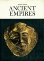 Ancient Empires by S. G. F. Brandon