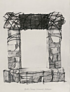 Barbara Chase-Riboud: The Monument Drawings…