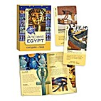 Go Fish for Ancient Egypt (card game and…