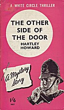 The other side of the door by Hartley Howard