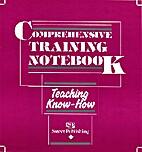 Comprehensive Training Handbook: Teaching…