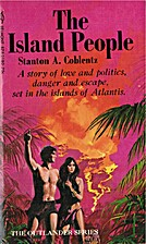 The Island People by Stanton A. Coblentz