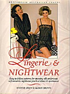 Lingerie and Nightwear : Easy-to-Follow…