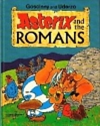 Asterix and the Romans by René Goscinny