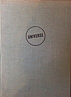 The horizon book of the universe by Charles…