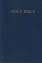 The Prophecy Bible/Holy Bible: Containing…