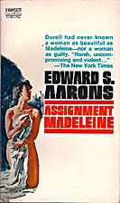 Assignment-Madeleine by Edward S. Aarons