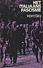 Het Italiaans fascisme opkomst, overwinning,…