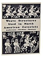 Weave structures used in North American…