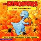 DINOFOURS: It's Pumpkin Day! by Steve…