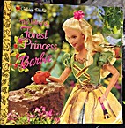 Barbie The Tale of Forest Princess (A Golden…