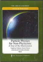 Particle Physics for Non-Physicists: A Tour…