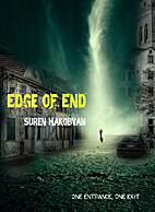 Edge of End by Suren Hakobyan
