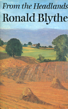 From the headlands by Ronald Blythe