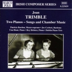 Two Pianos- Songs And Chamber Music by…